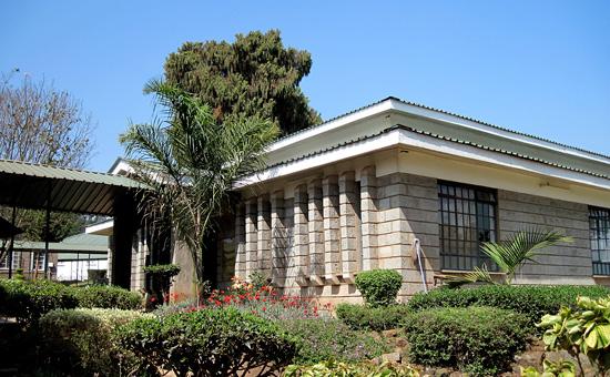 Kikuyu clinic